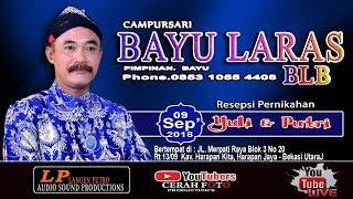 LIVE SETREAMING//CAMPUSARI BAYU LARAS//HARAPAN JAYA - BEKASI