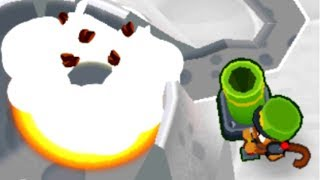 Bloons TD 6 NEW Update - Mortar!