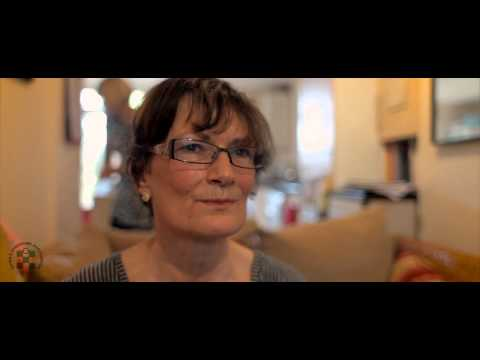 DSA Supported Living Series: Ruth