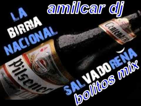 BOLITOS MIX AMILCAR DJ