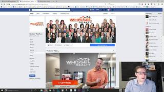 Facebook Crossposting - Wнat it is and how to do it!