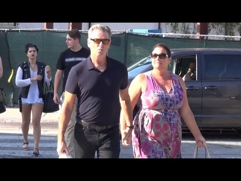 Pierce Brosnan And Wife Keely Still So Much In Love