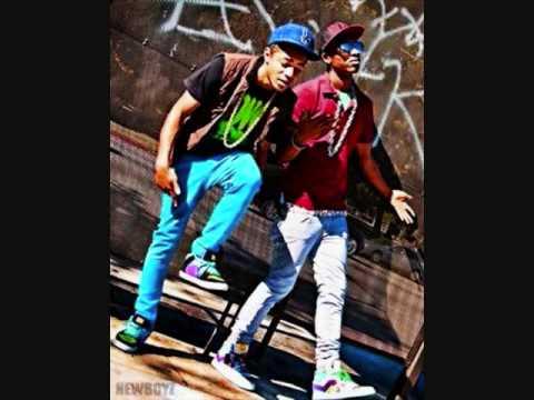 New Boyz - Call Me Dougie Ft. Chris Brown