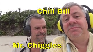 The Best Of Chill Bill And Aquachigger