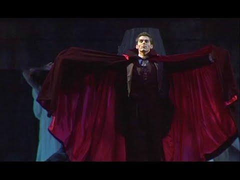 Dracula - The Ballet
