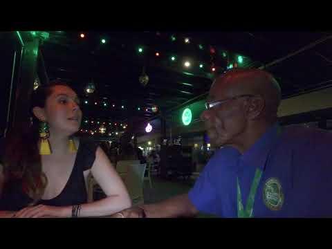 Una historia de amor entre Colombia y Curaçao