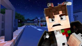 Yandere High School - THE HIT LIST! (Minecraft Roleplay) #58