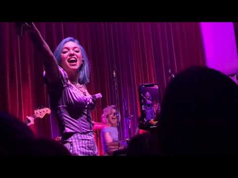 Hey Violet - Full Concert San Francisco Swedish American Hall 5-28-2019
