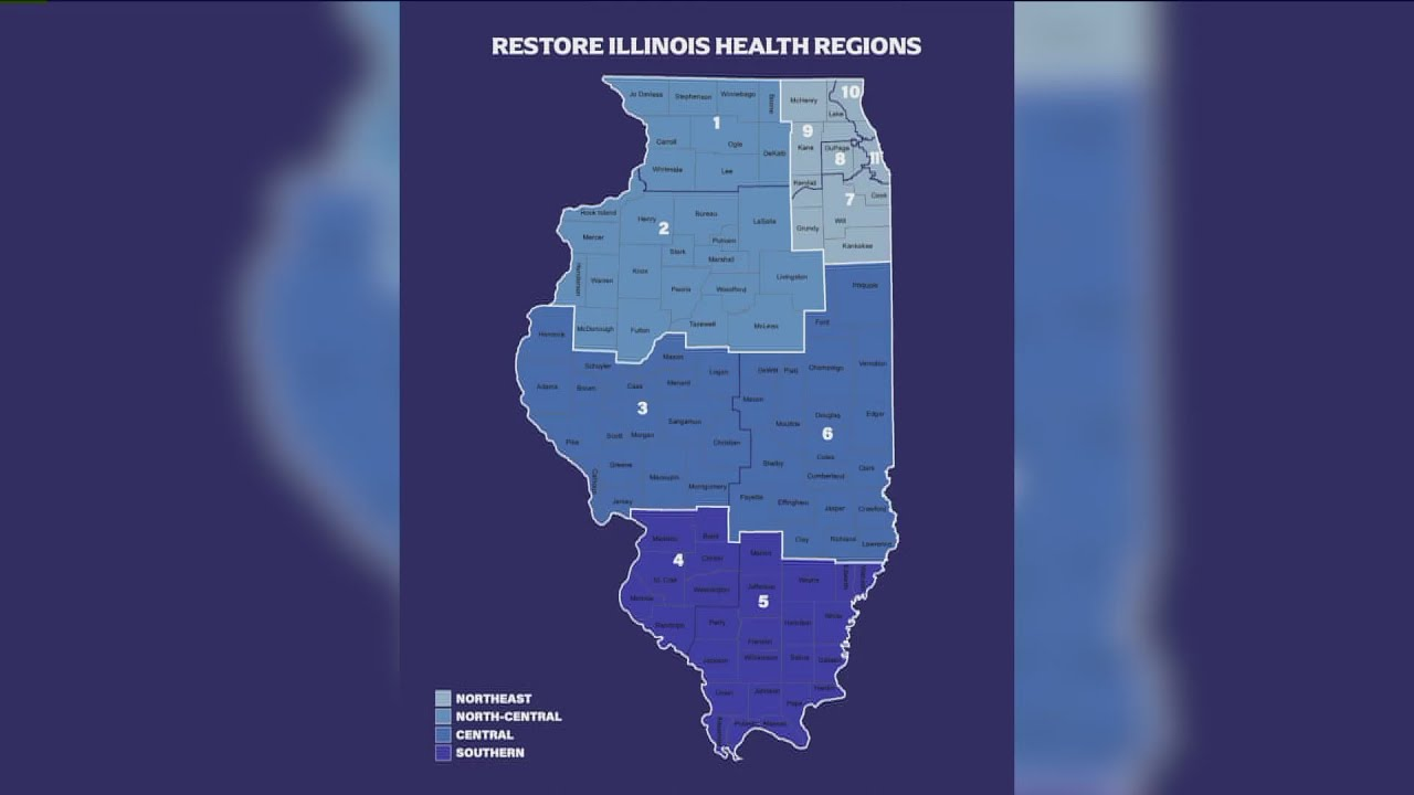 New Illinois COVID-19 Restrictions: Tier 3 Mitigation Measures | JD ...