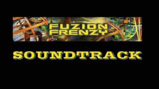 Fuzion Frenzy - Game Over