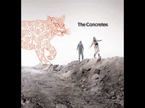 The Concretes - Chico