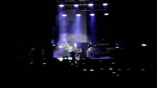 Yuridia - A donde va el amor(Buen Audio) -Tour ParaMi 18/Feb/12