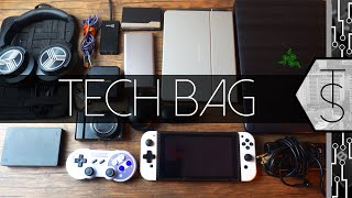 What's In My Tech Bag! (Late 2019)