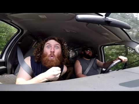 The Outsider's Roadtrip to: Ginnie Springs Florida
