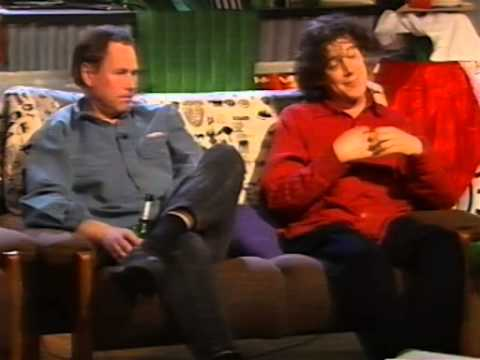 Fantasy Football League  S03E13 - Alan Davies and Nick Owen