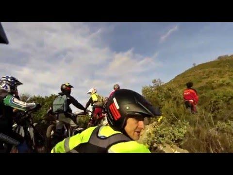 Traversone vallone   Albenga 2016   Cross valley