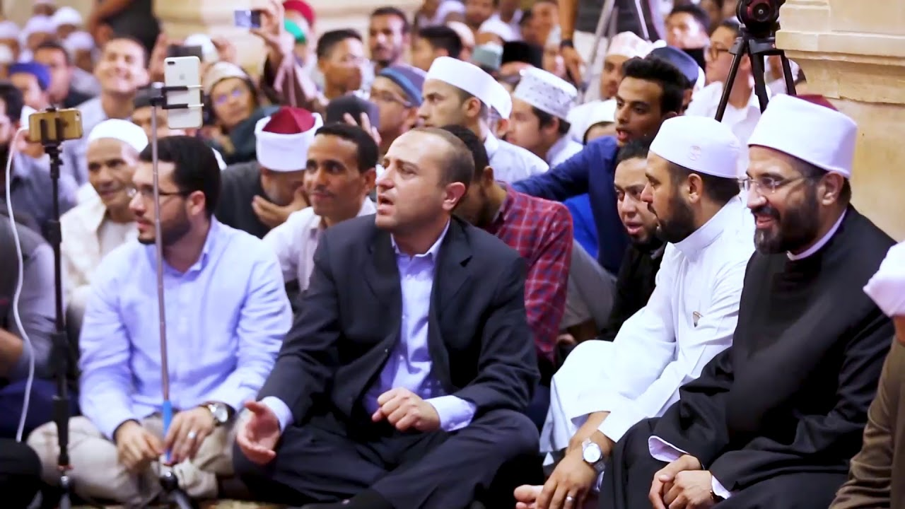 بحبك وبريدك ... فرقة الرضوان السيد عبد القادر المرعشلي