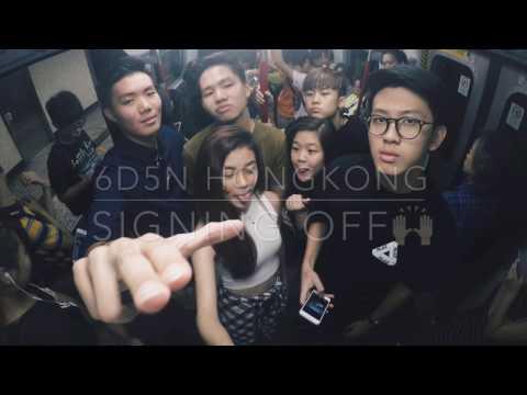 GoPro Vlog: HONG KONG 2016 | #LEGENDARYHONGKONG