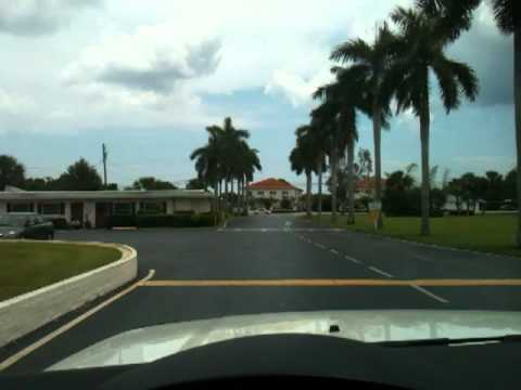 st clare school north palm beach pick up exit