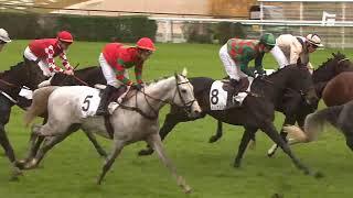 Vidéo de la course PMU PRIX ROBERT DE LIPOWSKI