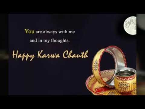 Happy Karwa Chauth 2018 Wishes Images Photos Sms Messages And