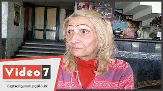 حفيدة  عباس حلمى الثانى تقاضى الأوقاف والتربية والتعليم داخل ساحات المحاكم