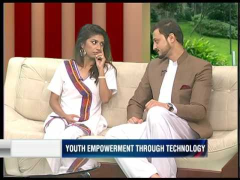 Empowering Youth Through Technology
