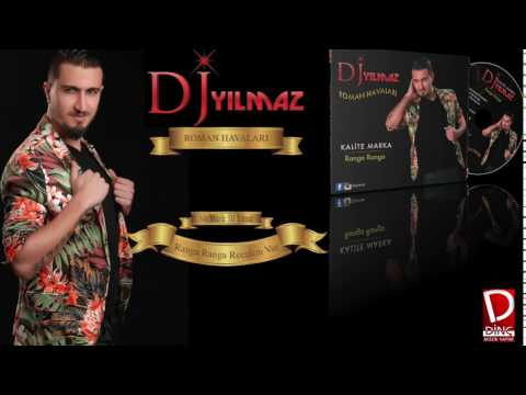 Dj Yılmaz - Ranga Ranga Recalim Var (Official Video)
