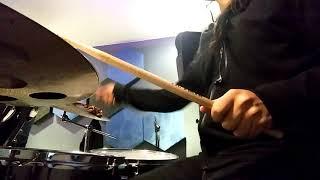 Timo Pacheco - Antídoto Perfecto (Drum cam) YouTube Videos