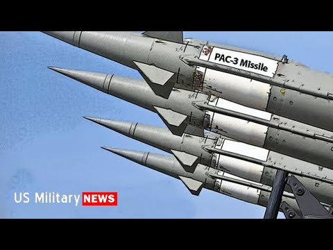 How Powerful Is America's Patriot Missiles