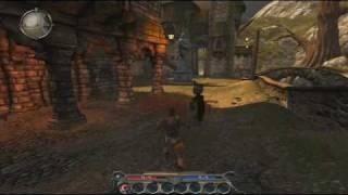 Divinity II: Ego Draconis PC Gameplay (UK) (Part 2)