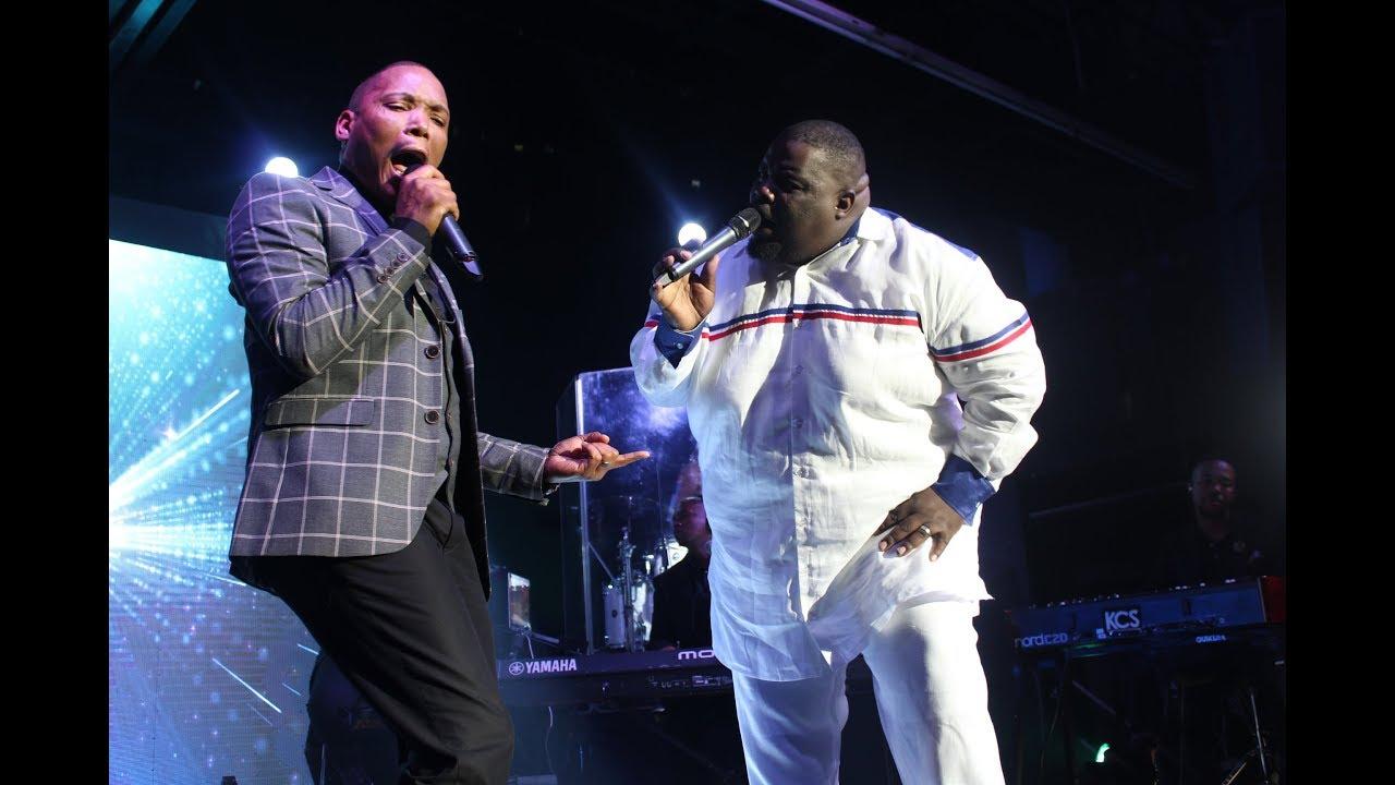 Sipho Ngwenya feat Neyi Zimu - Redumela