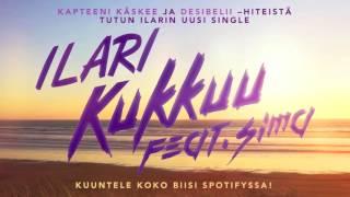 Ilari - Kukkuu (feat. Sima)