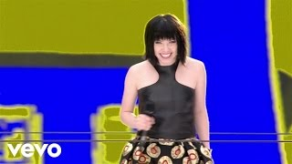 Carly Rae Jepsen Call Me Maybe Live At Capital Summertime Ball