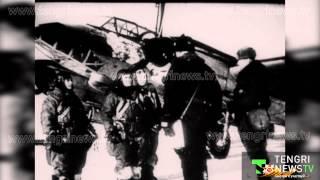 Хроника Великой Отечественной войны. Казахстанские летчики - Герои Советского Союза
