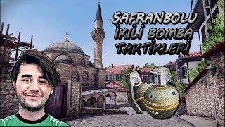 SAFRANBOLU İKİLİ BOMBA TAKTİKLERİ - Y4K7T