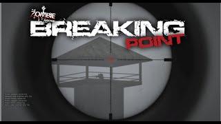 Тюремная заваруха (Breaking point)