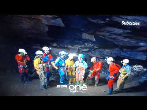 Shanghai Knights BBC 1 Scotland Intro
