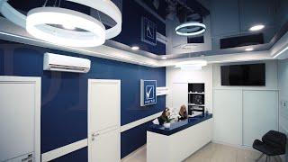 Стоматологический центр Verno: всё, что нужно для здоровья ваших зубов (стоматология «Верно»)