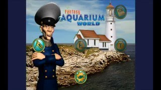 One Dollar Gaming - Fantasy Aquarium World for Wii