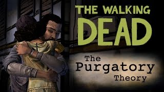 The Walking Dead - The Purgatory Theory