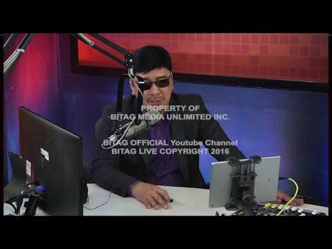 Respeto sa nagdadalamhati, kaya ako nag-sorry kay Ed Lingao-TV5!