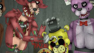 Five Nights at Freddy s Speedpaint