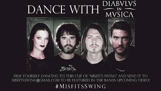 DIABULUS IN MUSICA – #MisfitsSwing Dance Contest! | Napalm Records