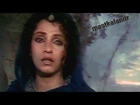 yara sili sili birha ki raat- Lata - Gulzar -HridayanathMangeshkar..Lekin1990..a tribute