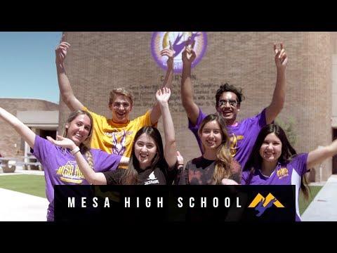 Mesa High School
