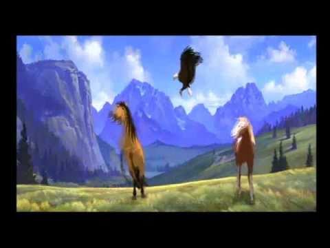 Hans Zimmer - making of SPIRIT- STALLION OF THE CIMARRON Soundtrack