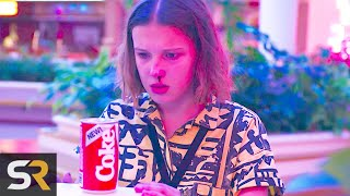 Stranger Things Theory: This Is Why Eleven Lost Her Powers