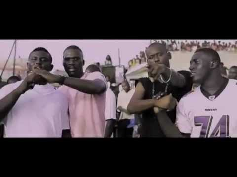 Balla Gaye 2, Sa Thies, Tapha Jah Man (X-Press) - Ensemble pour  les Sinistrés ( Clip Officiel)