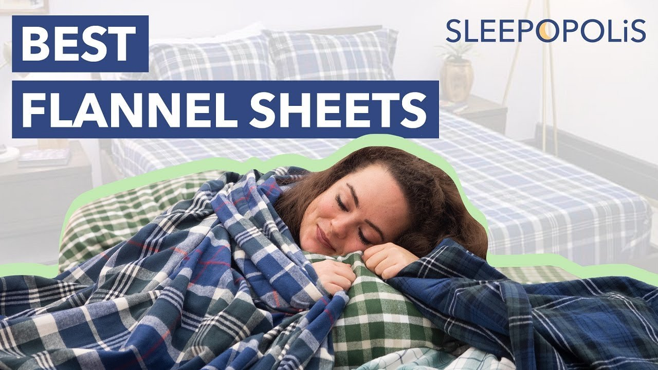 Best Flannel Sheets Of 2020 My Top 4 Picks Youtube
